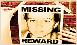 Find A Missing Person Manchester